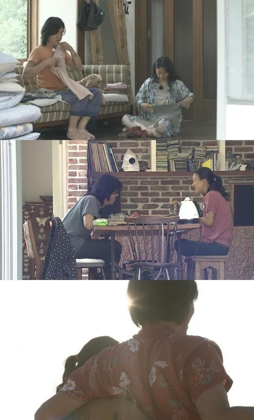 """'효리네민박' 측 """"이효리♥이상순 애정행각 흐뭇…이상적인 부부"""""""