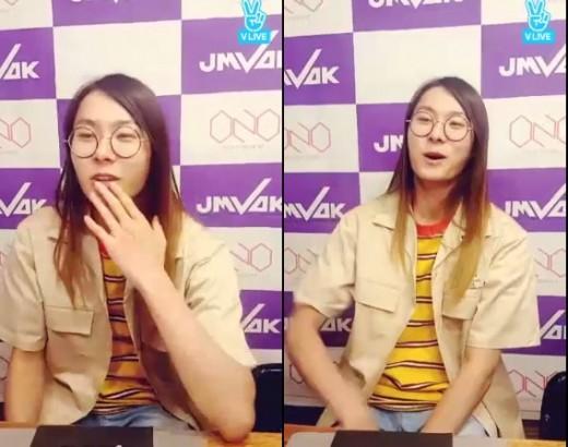 """장문복 """"팬미팅 자리, 5초 마감...깜짝 놀라"""""""