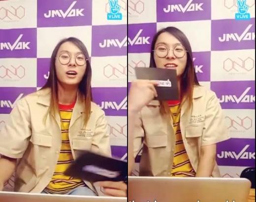 """장문복 """"밴드 합류한 유회승, 탕수육 사줄게"""""""