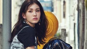 전소미, 국민센터의 다채로운 얼굴