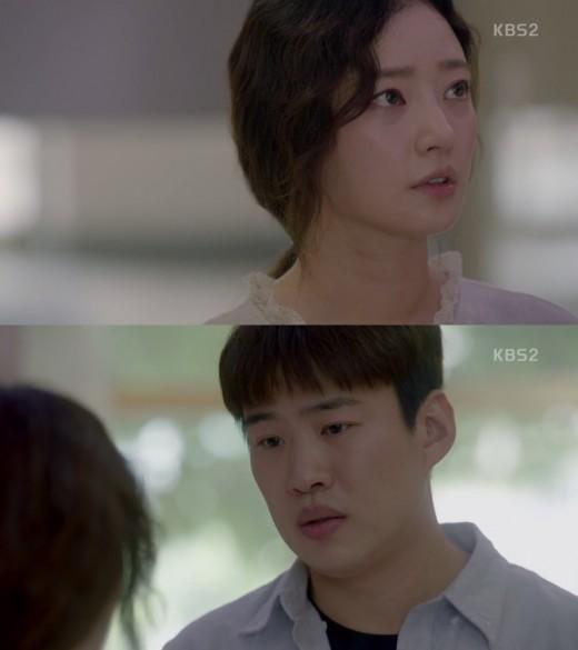"""'쌈마이웨이' 송하윤, 외박 안재홍에 이별통보 """"넌 날 죽였어"""""""