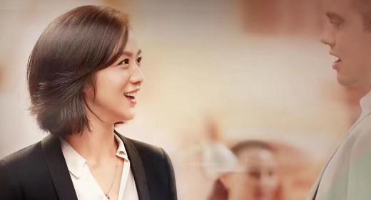 """""""청초한 37세"""" 탕웨이, 나이 무색한 아이 미소_이미지3"""