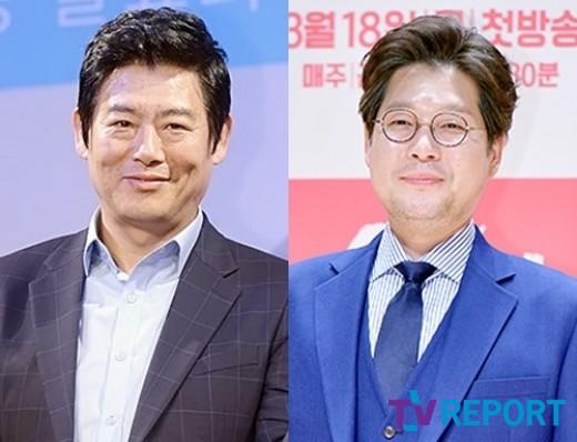 """[단독] """"'응팔' 의리"""" 성동일X유재명, '감빵생활' 특별 출연_이미지"""