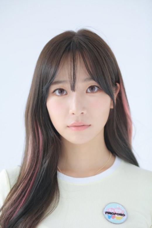 리얼걸프로젝트 소리, 첫 번째 멤버 공개 '털털 베이글녀'