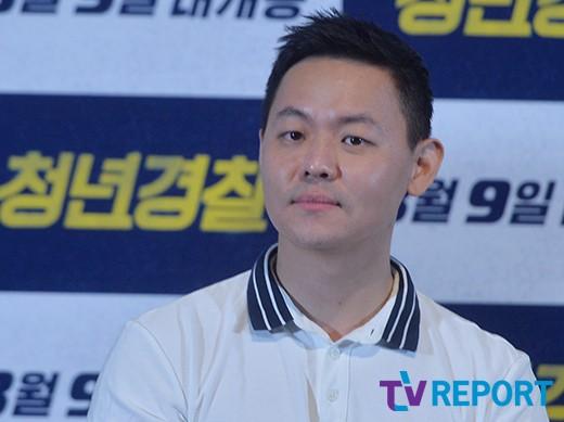"""'청년경찰' 감독, 세월호 간접언급 """"7시간..구하고 싶었다"""""""
