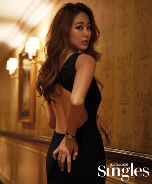 김효진, 클래식한 매력에 흠뻑 _이미지3