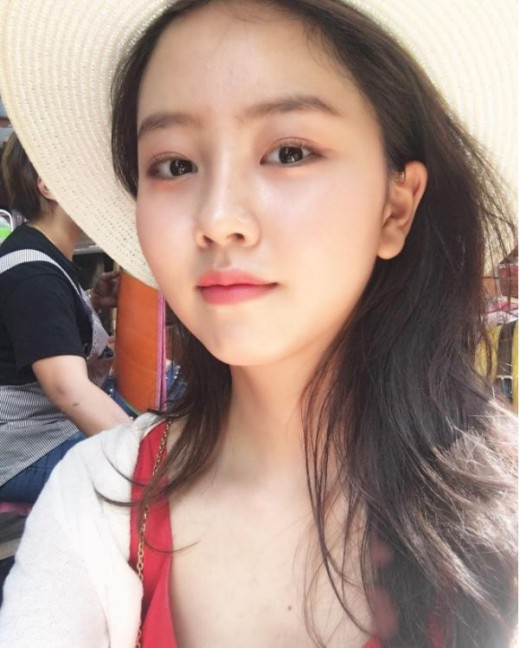 """""""혈액형은 인형""""…김소현, 절대지존 청순미녀_이미지"""