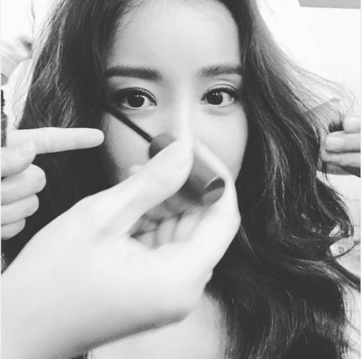 """""""예비엄마 맞아?""""…결혼 앞둔 이시영, 물오른 미모_이미지2"""