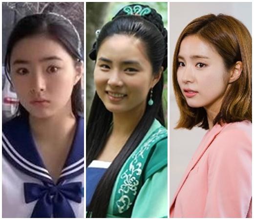 """""""서태지 소녀→만인의 연인"""" 신세경, 미모 꽃길史_이미지3"""