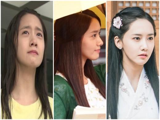 '소시' 꽃사슴→안방퀸...임윤아 성장史_이미지