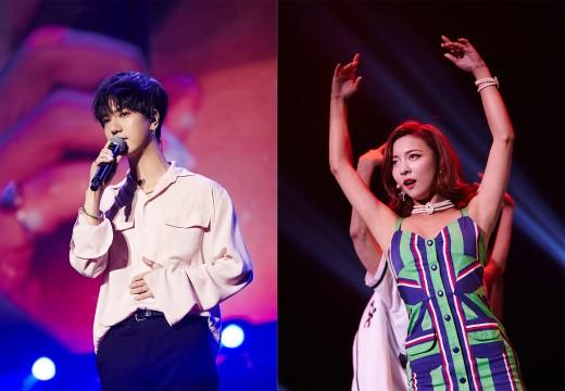 엑소, 슈주, 샤이니, 레드벨벳…홍콩 달군 SM 파워