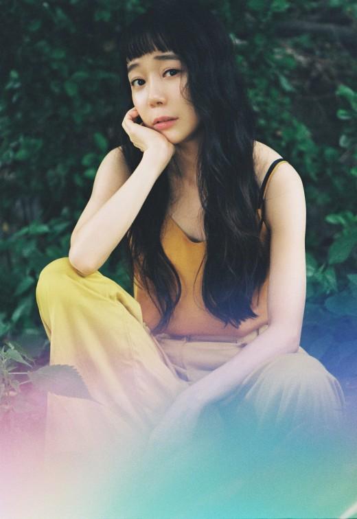 김소이 프로젝트 밴드 '라즈베리필드', 새 싱글 발매_이미지