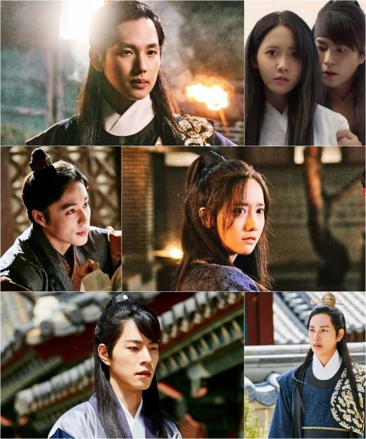 '왕사' 오늘(15일) 2막 연다…꿀잼 관전포인트 '셋'