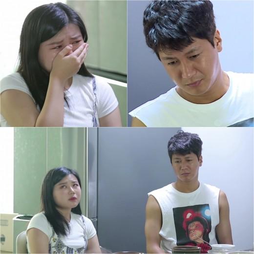 '살림남2' 김승현, 딸 수빈 남자친구 문제로 발칵 '대성통곡'