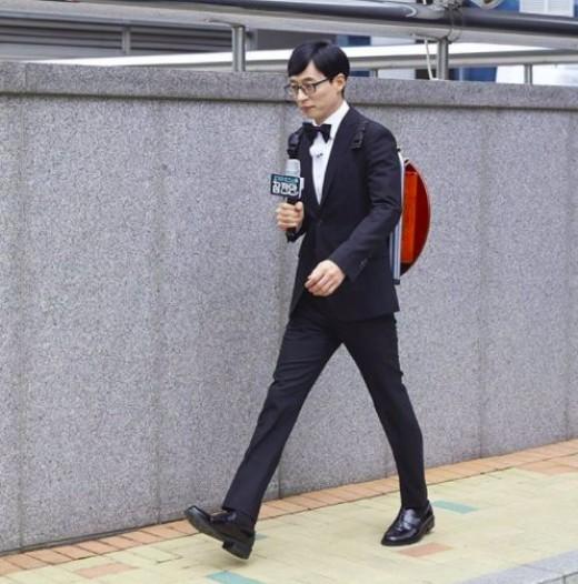 """""""유재석 토크쇼부터 '프듀2' 정준하""""…5人5色 '무도'의 밤_이미지"""