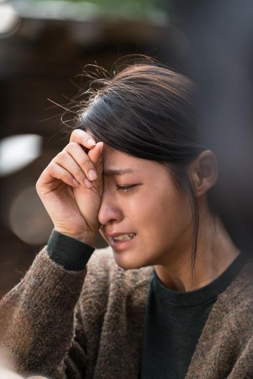 '살인자의기억법' 설현의 오열..배우 입지 다질까