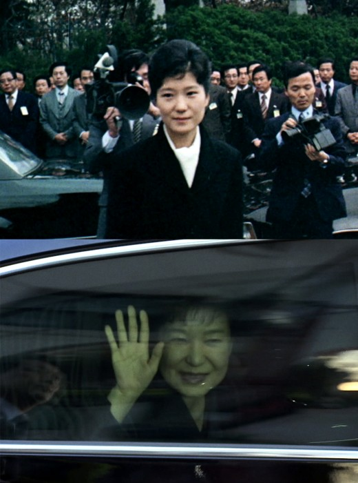 """""""박사모 영화 아냐""""…'미스 프레지던트' 10월 26일 개봉확정"""