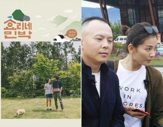 '효리네 민박' 표절 의혹 中 예능, 논란 속 촬영 강행_이미지