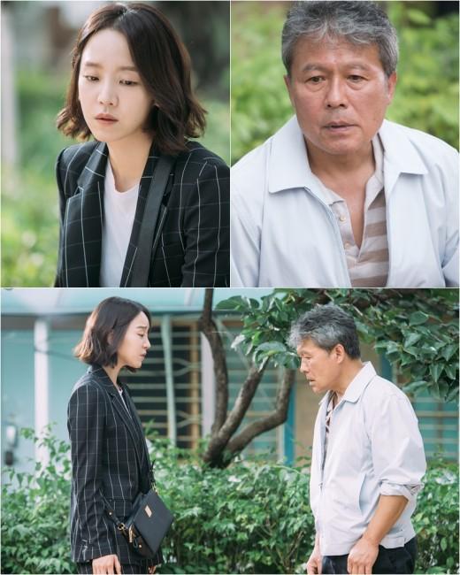 '황금빛' 신혜선 vs 천호진 등돌렸다_이미지