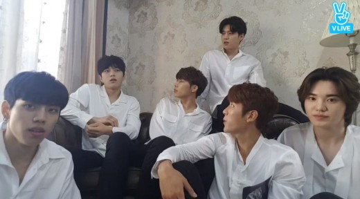 """'6인조' 인피니트 """"컴백 앞둔 요즘, 남는 게 시간""""_이미지"""