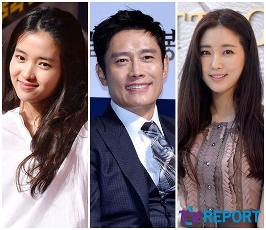 이병헌·김태리·김사랑, '미스터션샤인' 라인업 완성…tvN 편성 _이미지