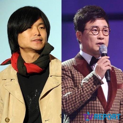 """'프리' 김성주 잘못? 주진우 """"패 죽이고 싶다"""" 원색적 비난_이미지"""