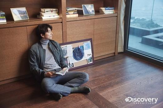 '가을 남자' 공유, 차가운 도시 男의 매력 _이미지2