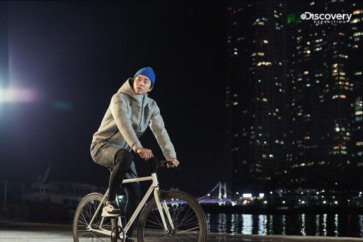 '가을 남자' 공유, 차가운 도시 男의 매력 _이미지3
