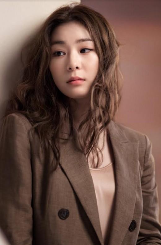 김연아, '퀸'의 우아함이 폭발했다 _이미지