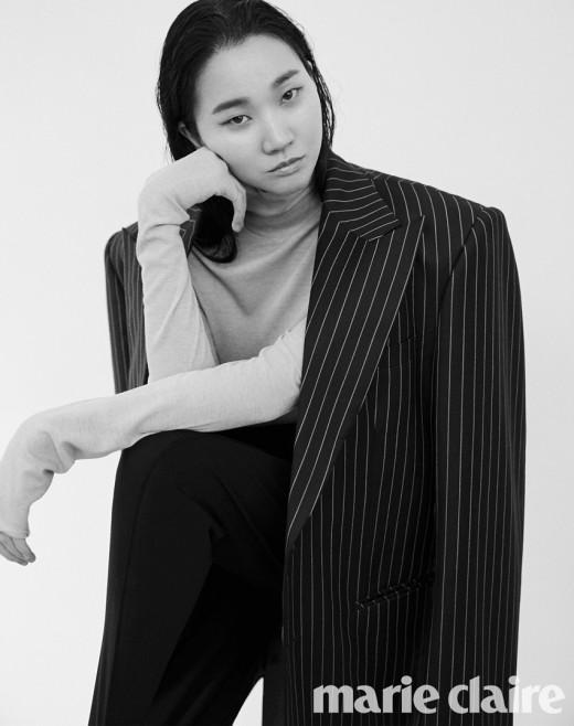 장윤주, '신혼일기' 속 수줍은 새댁 맞아? _이미지3