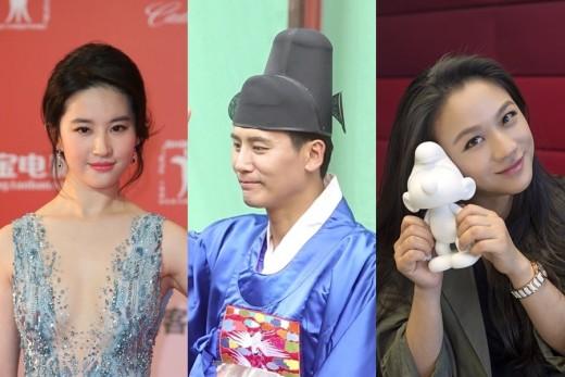 우블리, 분당댁…국경초월 ♥에 한국 팬도 덤으로_이미지