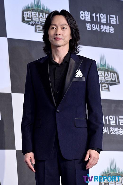 [단독] '팬텀싱어' 마이클 리, tvN '화유기' 합류…오연서 첫사랑 役