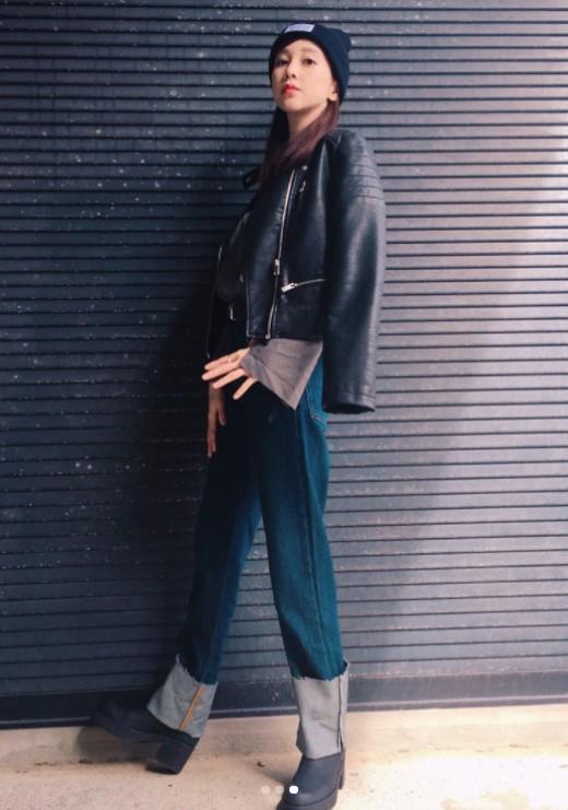 """""""백 투 더 1990's"""" 아유미, 복고 느낌 아니까_이미지"""