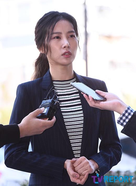 김정민 '재능 기부로 활동 재개'