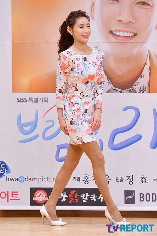 도지원 '꽃보다 아름다운 미모'