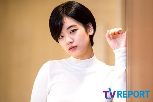 이주영 '메기' 주연 확정..문소리·구교환과 호흡