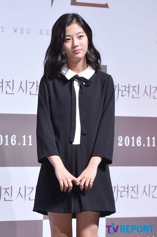 '가려진 시간' 신은수, 래퍼 원과 tvN '문집' 주연 확정