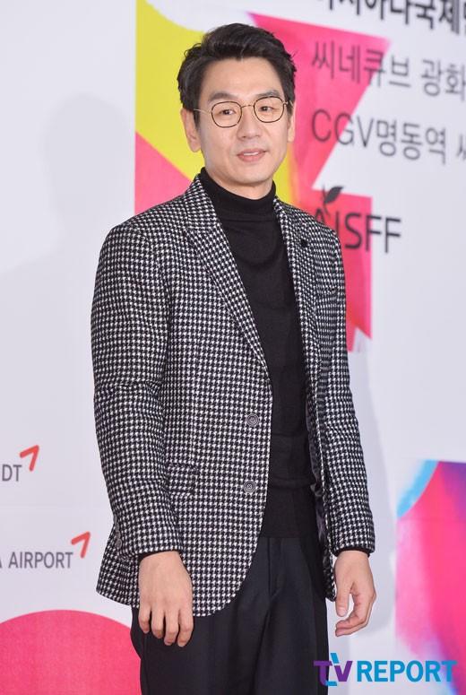 김태우 '창궐' 출연…故김주혁 빈자리 채운다