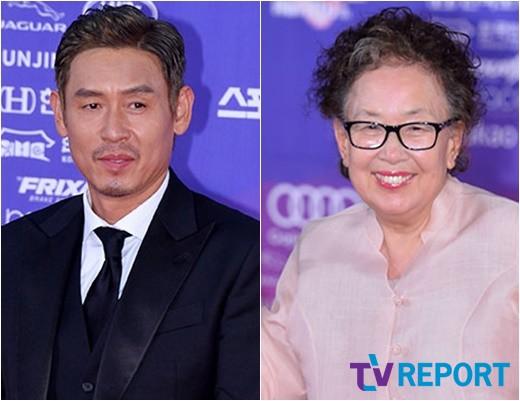 '남한산성' 오늘 영평상 4관왕…설경구·나문희 주연상