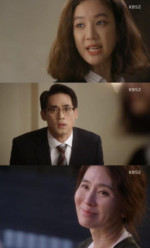 '마녀의 법정' 동시간대 시청률 1위…적수 없다_이미지