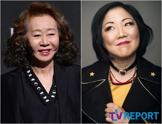 [단독] 윤여정, 미드 주인공 캐스팅…마거릿 조와 호흡