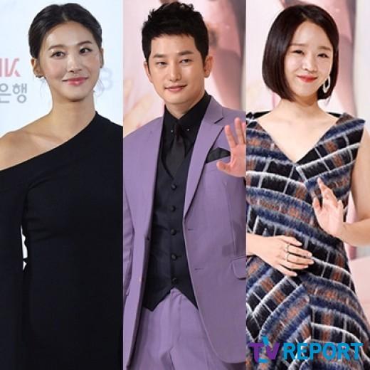 [단독] 유인영, '황금빛' 박시후 약혼녀 등판…신혜선과 맞짱