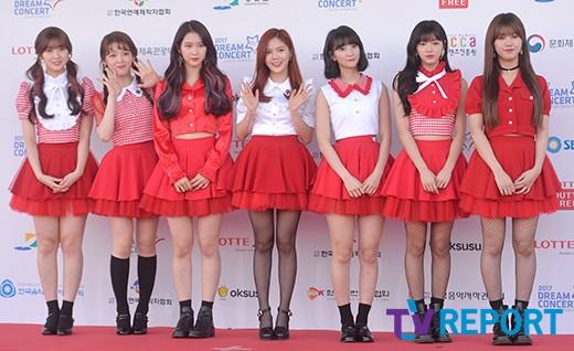 [단독] 오마이걸, 7인조 재편 후 첫 컴백…내년 1월 9일