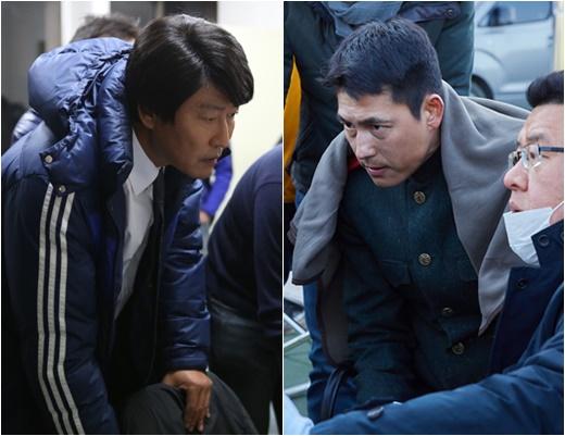 송강호→정우성…천만감독의 인생캐 탄생史_이미지
