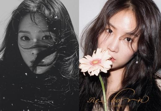 소녀시대 리더 태연 vs 씨스타 출신 소유