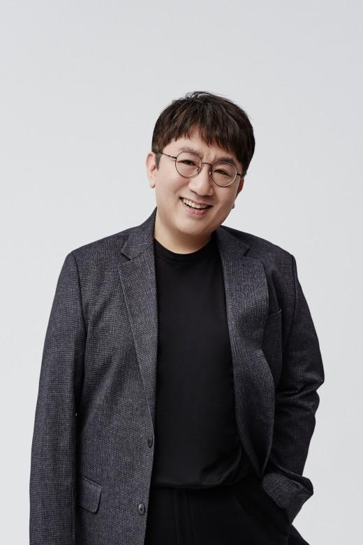 """빅히트 방시혁 """"방탄소년단 7人 모두 성장하고 감동이다"""""""
