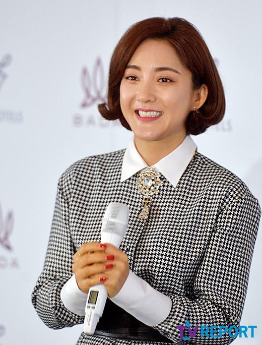 """'데뷔 20주년' 바다 """"S.E.S. 데뷔와 재결합 가장 행복"""""""