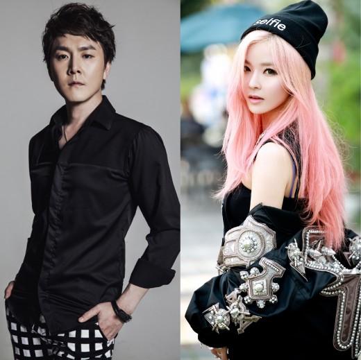 플라워 고유진, 오늘(15일) 신곡 발매…길미 랩메이킹