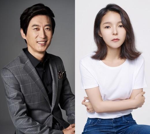 """김원해X박진주, 'SBS 연기대상' 비밀 파헤친다 """"케미 폭발"""""""
