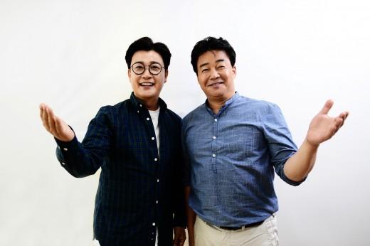 '푸드트럭'→'백종원의 골목대장' 전격 개편 'MC 빼고 다 바꾼다'
